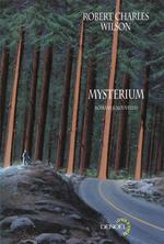 Couverture de Mysterium