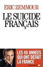 Couverture de Le suicide français