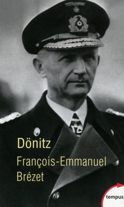 Brézet François-Emmanuel - DONITZ
