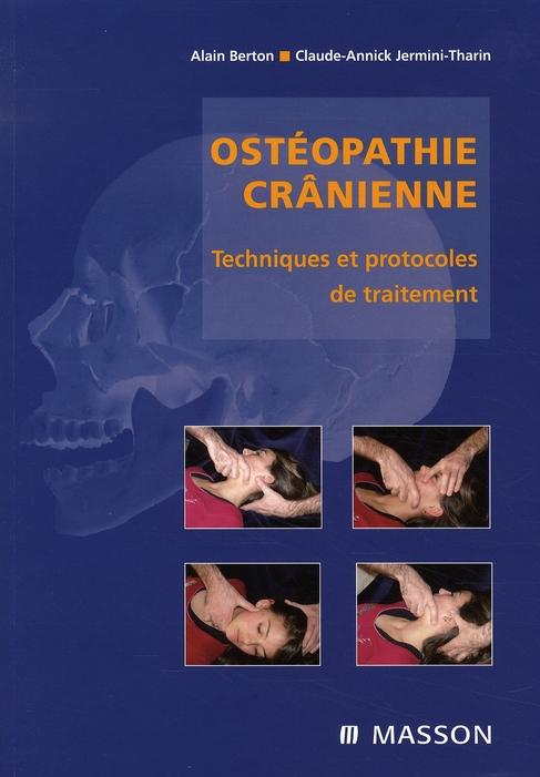 Osteopathie Cranienne