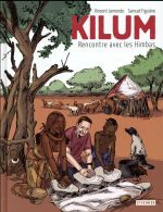 Kilum : rencontre avec les Himbas