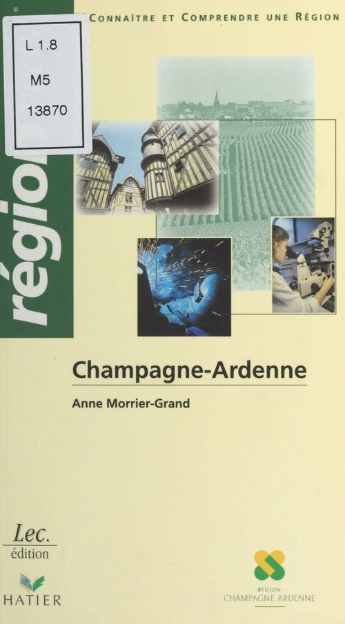Champagne ardennes