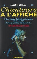 Vente EBooks : Chanteurs à l'affiche  - Jacques VASSAL