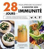 Vente EBooks : 28 jours pour apprendre facilement à booster son immunité