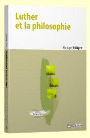 Luther et la philosophie
