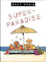 Couverture de Super Paradise