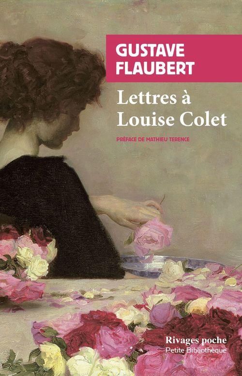 lettres à Louise Colet