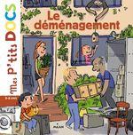 Vente Livre Numérique : Le déménagement  - Stéphanie Ledu - Robin