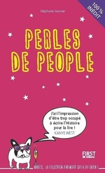 Perles de people