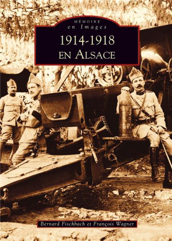 1914-1918 en Alsace