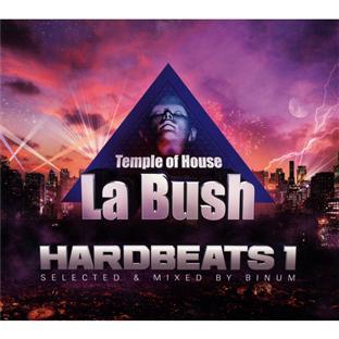la bush : hardbeats /vol.1