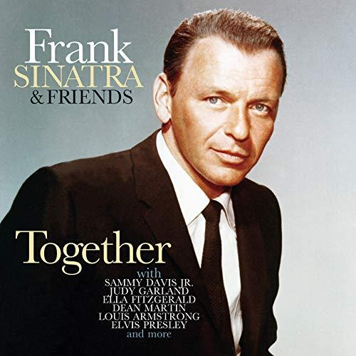 Frank Sinatra & friends: together duets on the air and in the studio