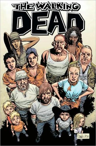 The walking dead T.10 ; what we become