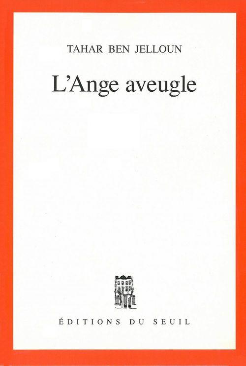 Ange aveugle (l')