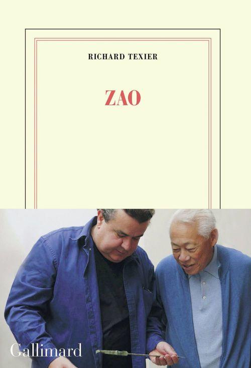 Zao  - Richard Texier