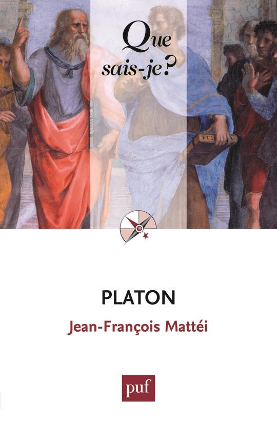 Platon (3e édition)