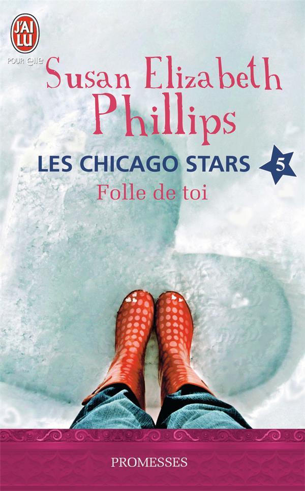 Les chicago stars t.5