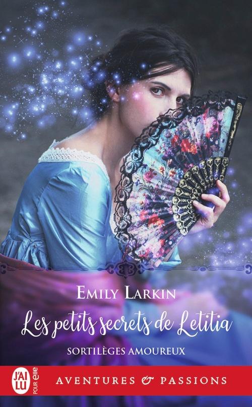 les petits secrets de letitia - vol02
