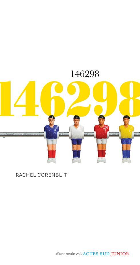 146298 Corenblit Rachel