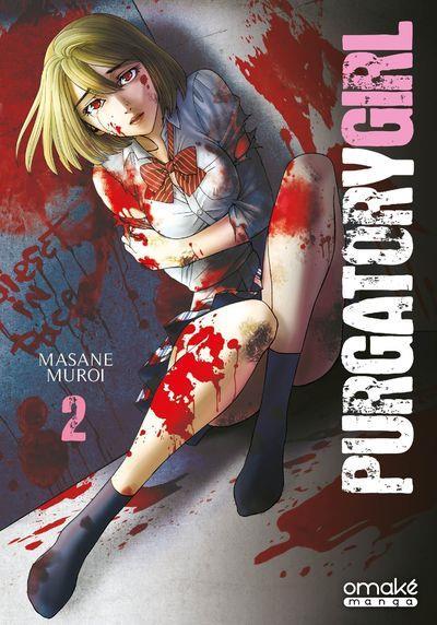 Purgatory girl T.2