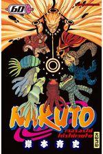 Naruto - Tome 60  - Masashi Kishimoto
