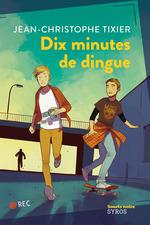 Vente Livre Numérique : Dix minutes de dingue  - Jean-Christophe Tixier