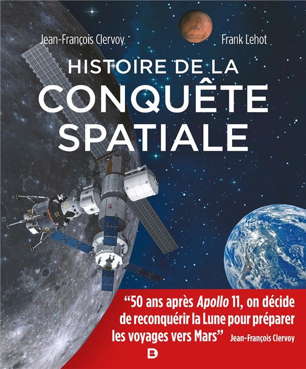 Histoire de la conquête spatiale (3e édition)