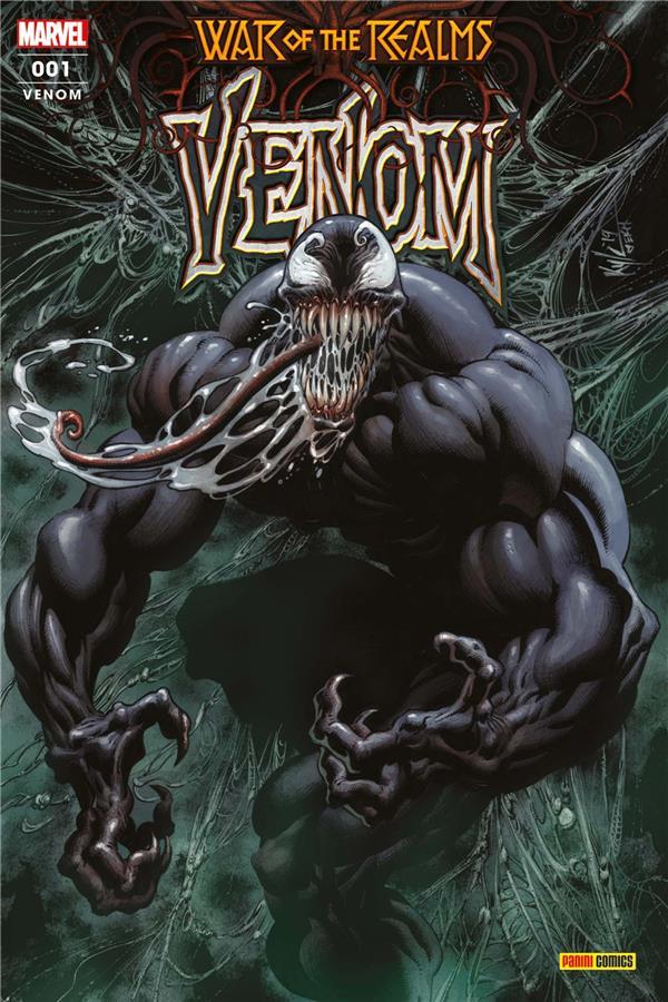 Venom n.1