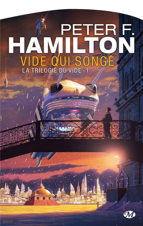 La Trilogie Du Vide T.1 ; Vide Qui Songe