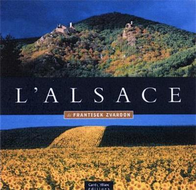 l'Alsace de Frantisek Zvardon