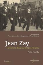Vente Livre Numérique : Jean Zay  - Pierre Allorant - Gabriel Bergounioux - Pascal Cordereix