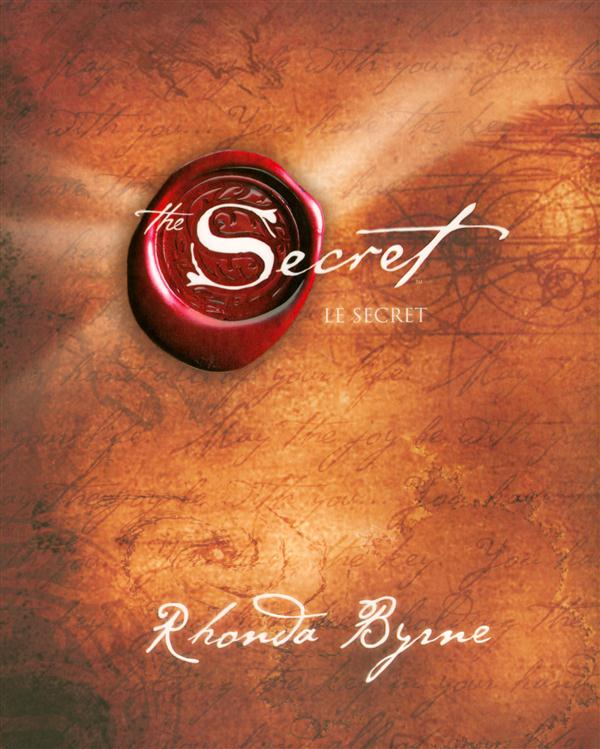 BYRNE, RHONDA - LE SECRET