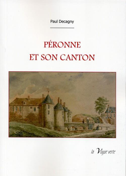 Péronne et son canton