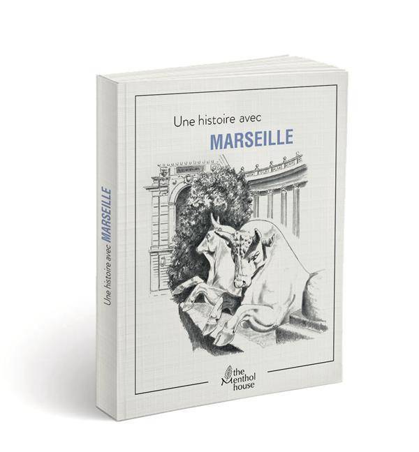 Une histoire avec Marseille ; taureaux Longchamp