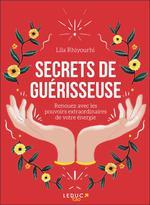 Couverture de Secrets De Guerisseuse