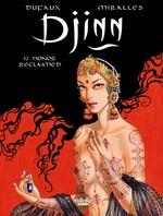 Vente Livre Numérique : Djinn - Volume 12 - Honor Reclaimed  - Jean Dufaux