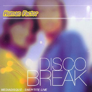 Disco Break