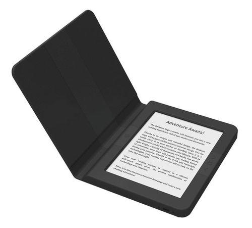 Bookeen Saga noir