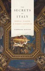 Vente EBooks : The Secrets of Italy  - Corrado Augias