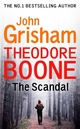 The Theodore Boone: The Scandal