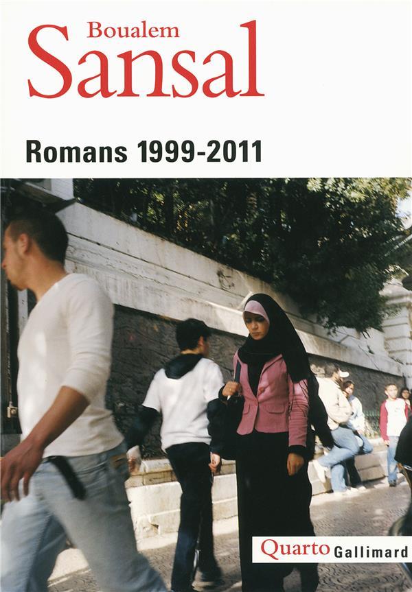 Romans (1999-2011)