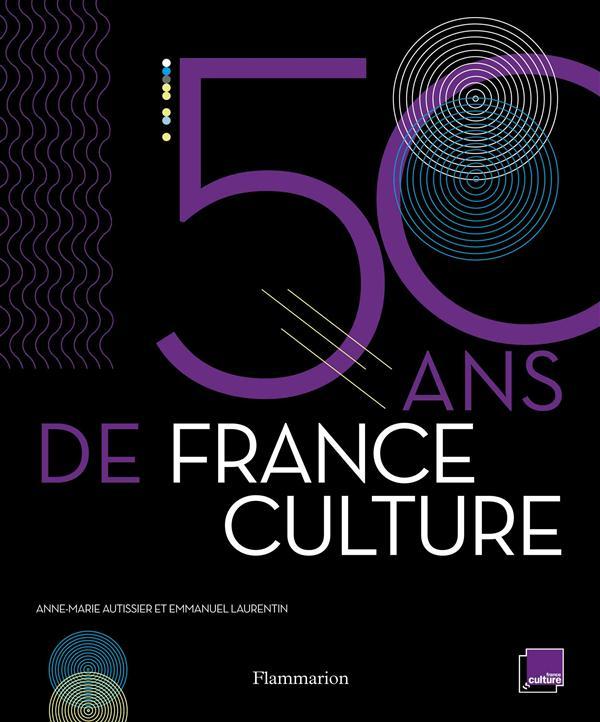 50 ans de France Culture