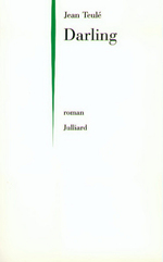 Vente Livre Numérique : Darling  - Jean Teulé