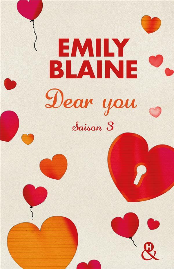 Dear you saison 3/3