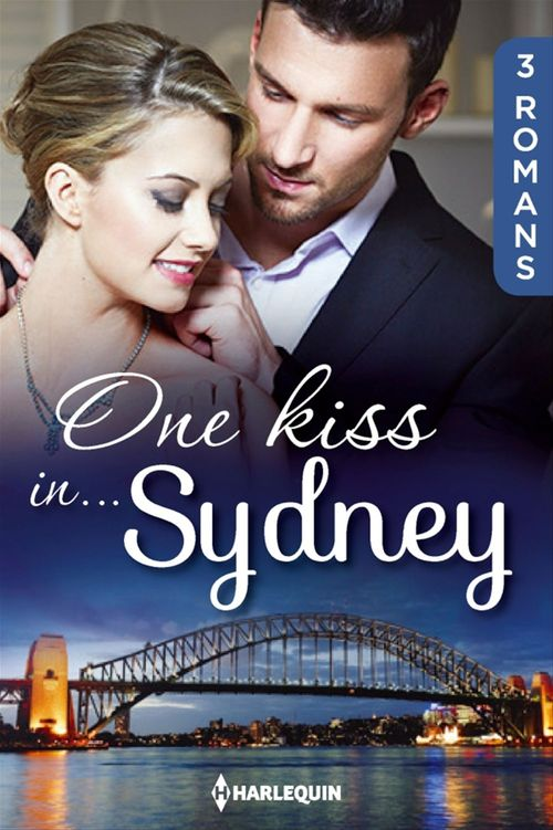 One kiss in... Sydney