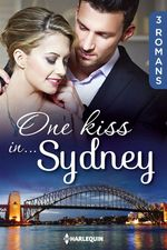 Vente Livre Numérique : One kiss in... Sydney  - Paula Roe - Carol Marinelli - Barbara Hannay