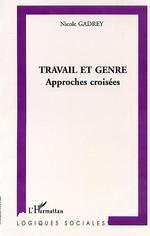 Vente Livre Numérique : TRAVAIL ET GENRE  - Nicole Gadrey
