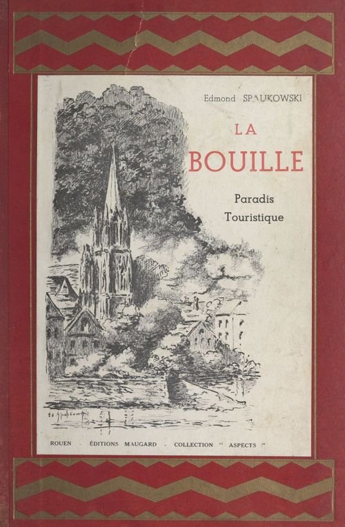 La Bouille  - Edmond Spalikowski