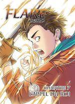 Vente Livre Numérique : Flare Zero Chapitre 7  - Salvatore Nives