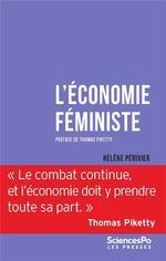 Couverture de L'Economie Feministe